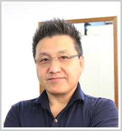 美容室サイエ / 店長 / 片之坂 俊二