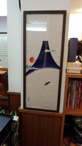 富士山~!!!