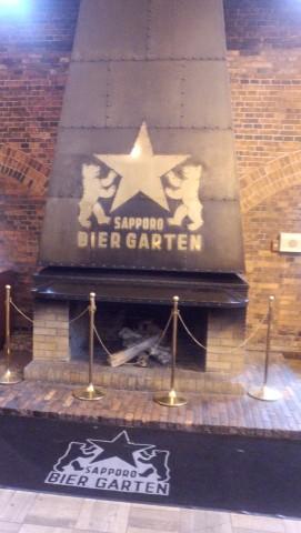 昔は使っていた暖炉